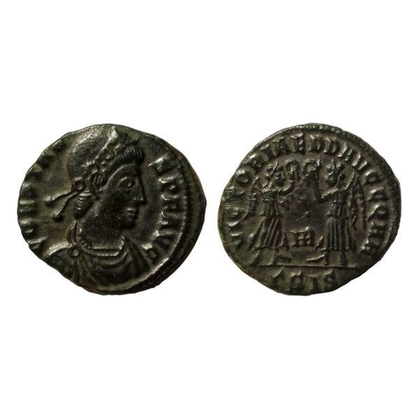 Moneta Di Costante I