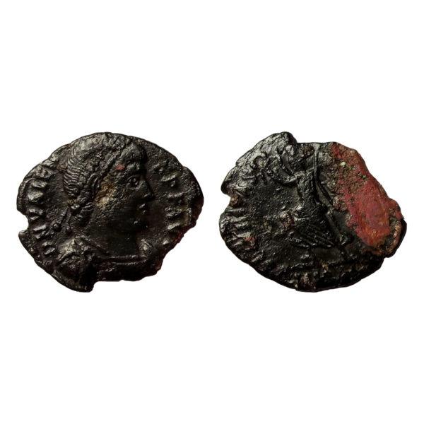 Moneta Di Valentiniano I