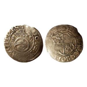 Moneta Di Rodolfo II