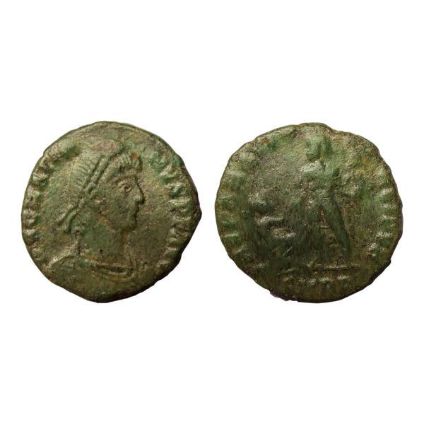 Moneta Di Magno Massimo