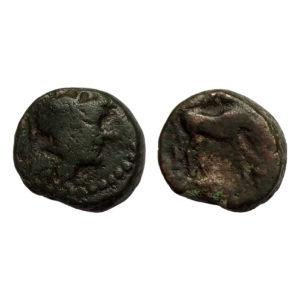 Moneta Di Anfipoli
