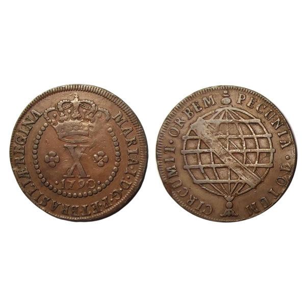 Moneta Di Maria I