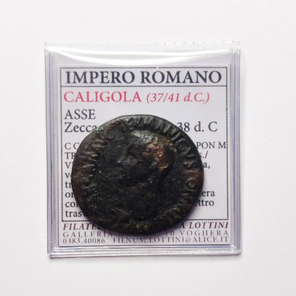 Asse Di Caligola