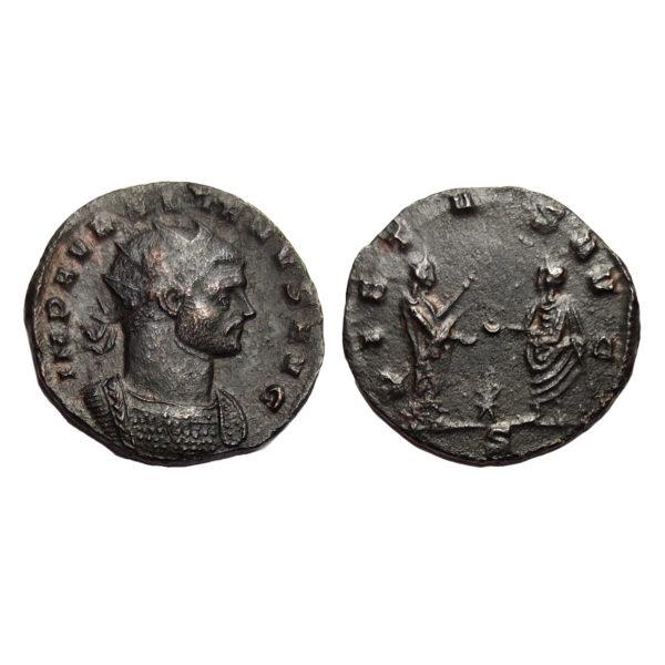 Moneta Di Aureliano