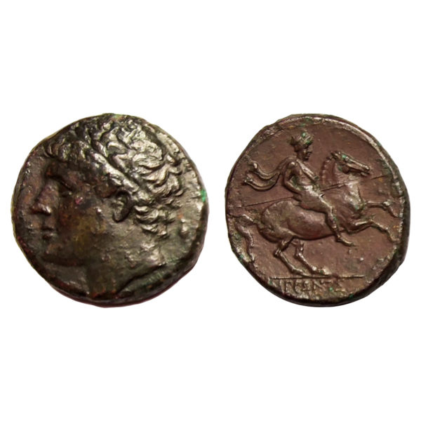 Moneta Di Gerone II