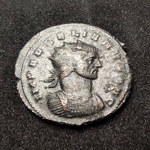 Antoniniano Di Aureliano