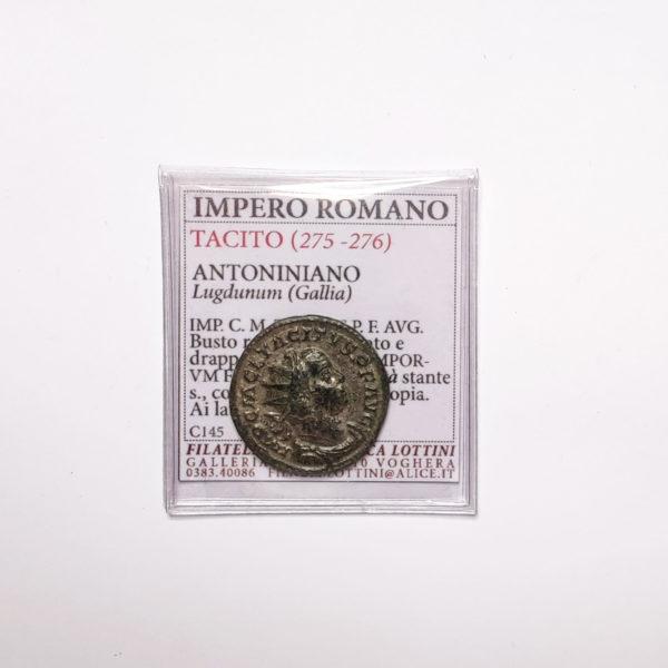 Moneta Di Tacito