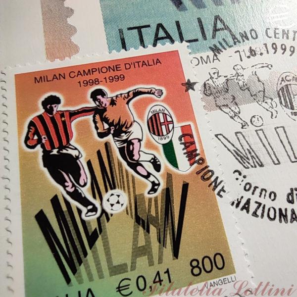 Milan Campione D'Italia