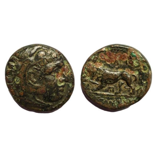 Moneta Di Cassandro