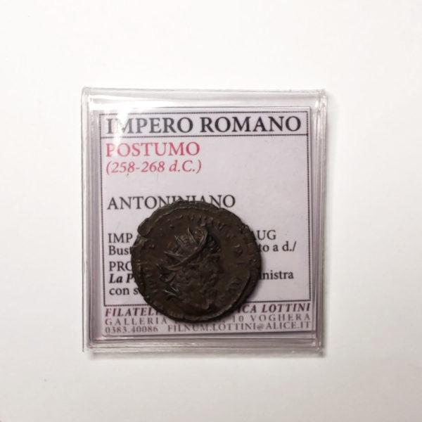Antoniniano Di Postumo