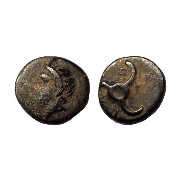 Moneta Dio Pan