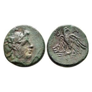 Moneta Di Perseo