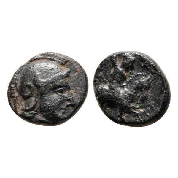 Moneta Di Astyria