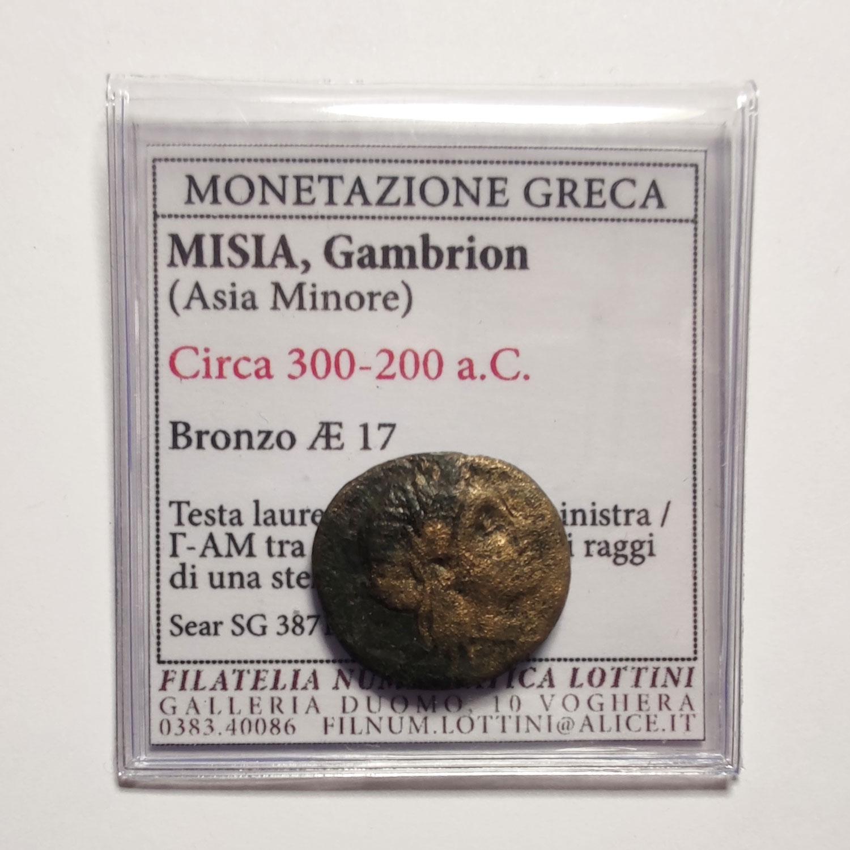 Moneta Di Gambrion