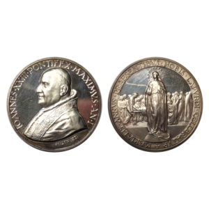 Medaglia Di Giovanni XXIII