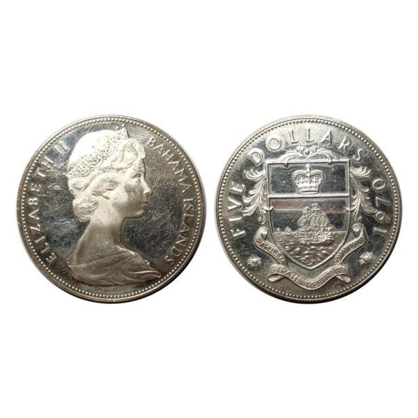 Moneta Delle Bahamas