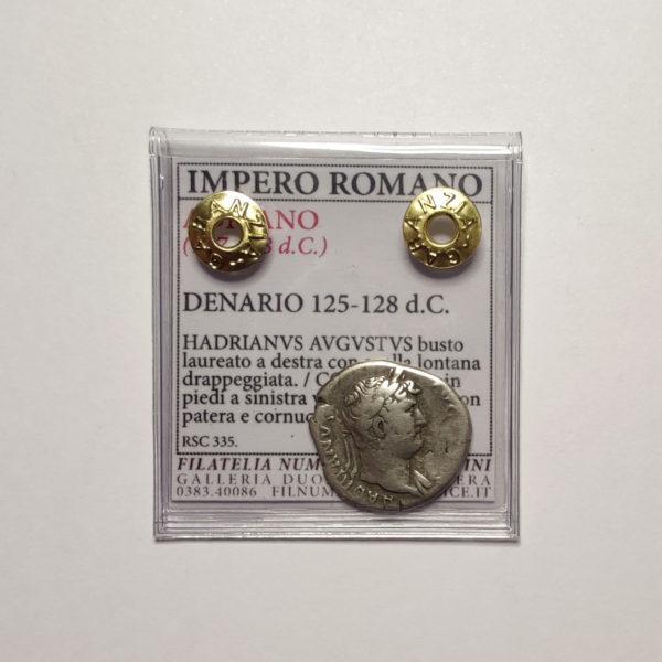 Moneta Di Adriano