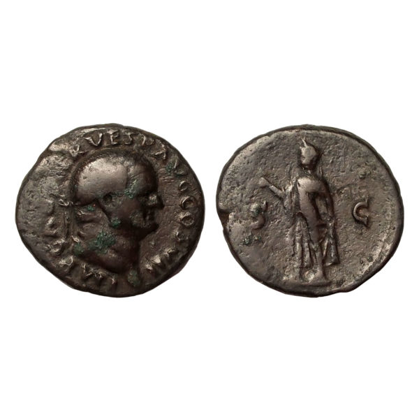 Moneta Romana Rara