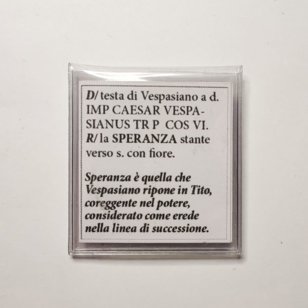 Asse Di Vespasiano