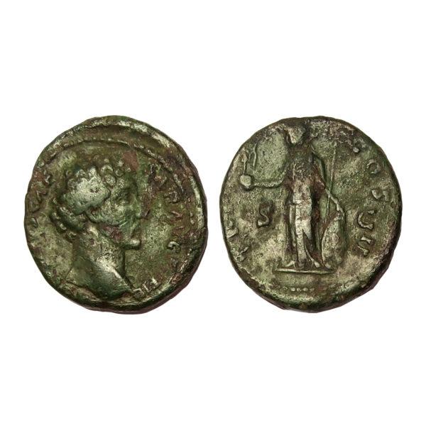 Asse Di Marco Aurelio