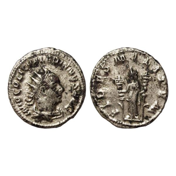 Moneta Di Valeriano