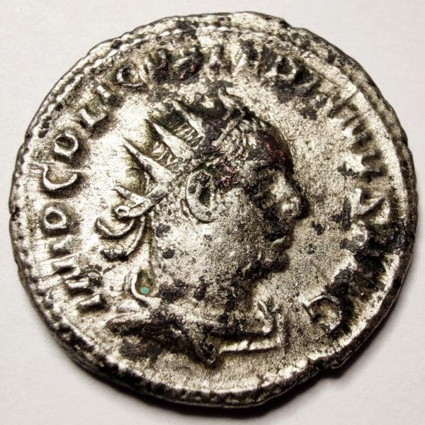 Moneta Di Valeriano I