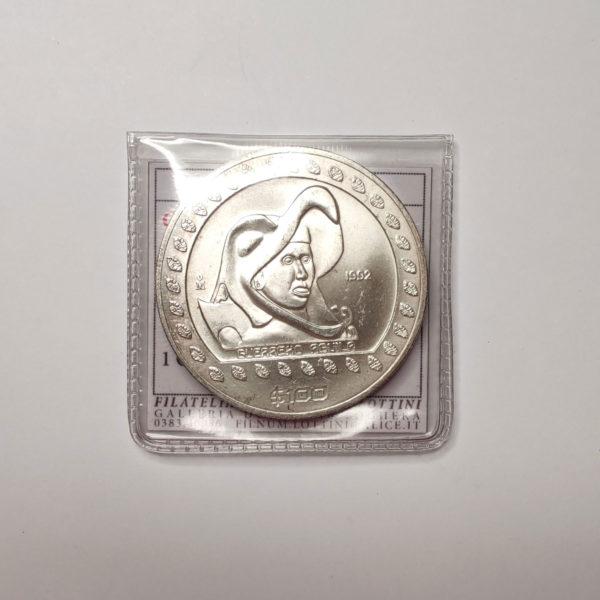 100 Nuovi Pesos Messico